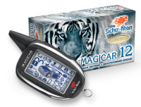 Автосигнализация Scher-Khan Magicar 12 CAN (возможен а/з)