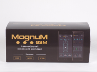 Автосигнализация Magnum GSM Smart S-40 CAN