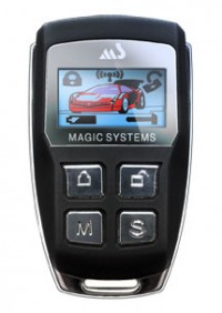 Magic Systems Диалог
