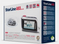 StarLine A93 2CAN+LIN