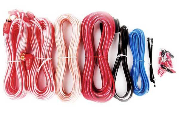 Kicx Набор кабелей AKC10ATC4